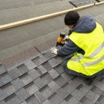 Asphalt Roofing in Roanoke, Virginia